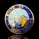 Cute Design Lovely Custom Soft Enamel Copper Colorful Metal Badge