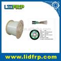 hohe Festigkeit und Schlagzähigkeit gfk glasfaserkabel stärken kern