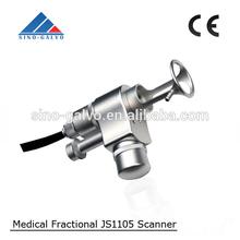 JS1105 RF Fractional CO2 Skin Rejuvenation Medical Laser Salon Equipment