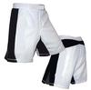 2015 Custom Design Mens Fighting Shorts MMA Shorts Blank Fighting Shorts