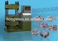 alta velocidade melamina louça máquina de espuma para a louça
