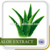 High quality Aloe Vera Extract/Aloe Vera Extract powder/price of aloe vera leaf