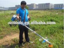 grass cutter 42cc 4-Stroke float-type Gasoline Brush Cutter /CE /GS/EPA/Approve