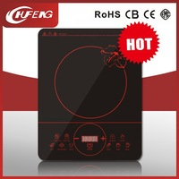 Colorful multi-function induction stove brands