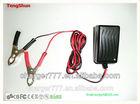 12 volt 500ma 800ma 1000ma lead acid battery charger for 12v 3-7ah battery