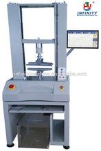 Tension testing machine factory/Steel universal tester/Metal sheet tensile strength tester