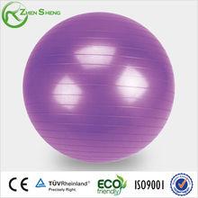 Zhensheng eco antiburst gym ball