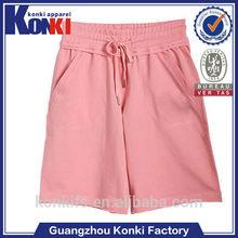 New arts and crafts woman summer casual short pants