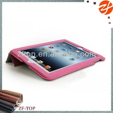 folio book style leather cover case for ipad air