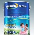 alta qualidadeinterior da parede de matt pintura látex de emulsão para a construção de revestimento de parede