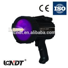 Industrial Portable UV LED 365nm Black Light UV Light UV-100 (Dual UV & White LED)