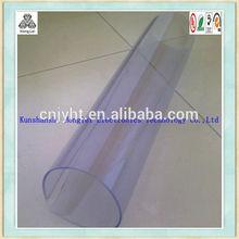 NEMA/JIS/MSDS/ROHS/DIN Pvc flexible plastic sheet