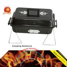 camping charcoal bbq BBQG-182