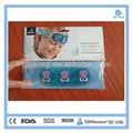 réutilisables chaud et froid gel pour la thérapie masque pour les yeux pour les enfants