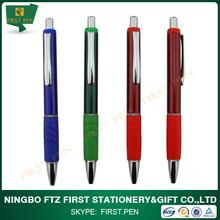 FIRST A021 Aluminium Jumbo Parker Refill Ballpoint Pen