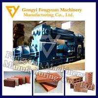 2014 Hot Sale Fly Ash /clay /shale block brick making machine