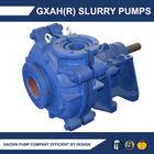 Centrifugal horizontal high pressure concrete pump