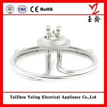 Jiangsu coil electric heat tube