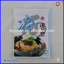 Eco-friendly Design Food Pouch / Food Bag / Plastic Food Bag