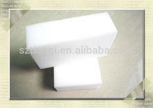 adhesive sponge white