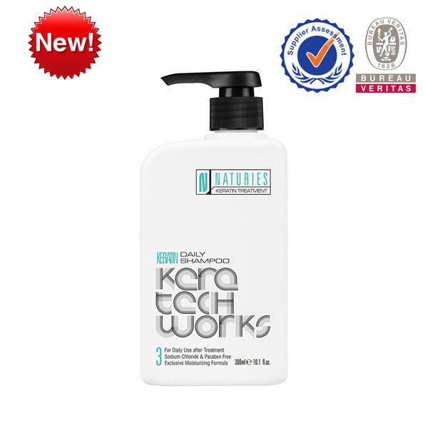 Keratin Silk Keratin Silk Protein Shampoo