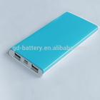 8000mAh Power Bank,external battery, portable power pack PB-5G for smart phone