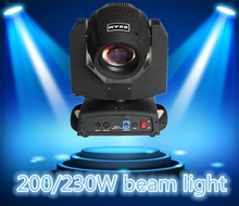 Professional 7r 230w high beam search lights