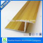 2014 China manufacture aluminum metal tile trim