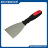 Painting putty knife, plastering scraper,construction tool