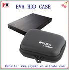 2.5 inch hdd hdd media player storage case can custom logo