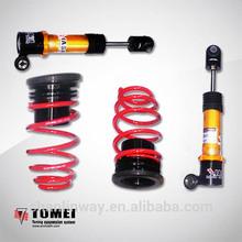 RS3 type Shock Absorber Suspension Kit for Mazda MX5