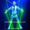 3w Single Green Laser Man Show Laserman