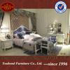 0036High quality solid wood luxury Alibaba Italian bedroom furniture