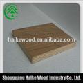 grano de madera hpl formica para la venta