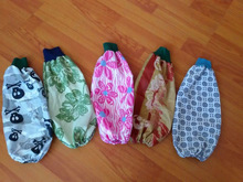 china cheap working cotton arm and hand sleeves /oversleeve
