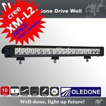 "fashion LED light bar, 60w single row products, IP68 , ATV/UTV led light bar 30"" led work light"