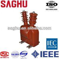 SAGHU 11kv dry type high voltage pt for distribution board