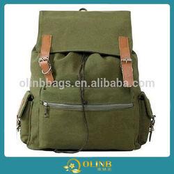 Military Backpack,Canvas Backpack,Hiking backpack