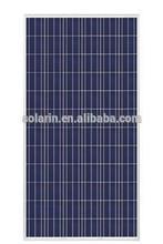mono crystalline solar panel 300 Watt for on grid solar system