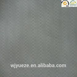 100% polyester jacquard mesh fabric quick dry