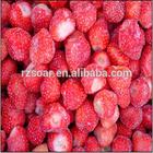 Chinese sweet frozen strawberry
