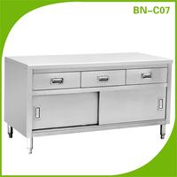 Kitchen equipment stainless steel cabinet, file cabinet, kitchen cabinets
