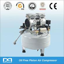 Oill Free Lubrication Air Compressor