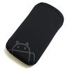 neoprene mobile phone sock pouch