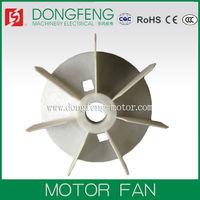 Motor Parts AC electric fan motor