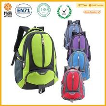 sports backpack bag ,backpack bags, leisure backpack