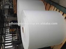 Bituminous Anti-crack geo material/textile fabric road construction