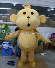 carnival monkey costumes adult monkey mascot costumes