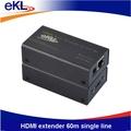 migliore qualità extender hdmi usando solo cat6e cavo utp fino a 60m
