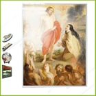 ceramic mural reproduction christian gifts manufacturers
